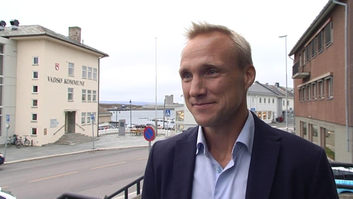 Tormod Heier