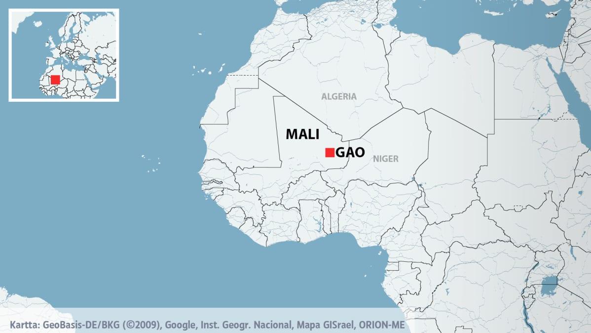 Malissa Lahes 40 Ihmista Kuoli Paimentolaisten Ja Metsastajien