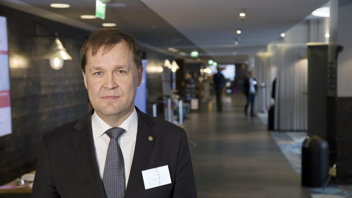 Mikko Huopio