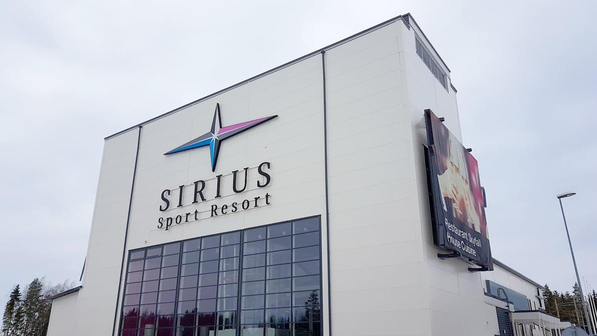 Sirius Sport Resort