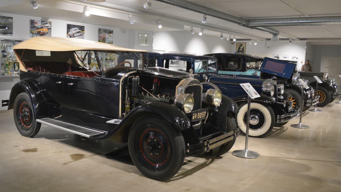 Packard 1927