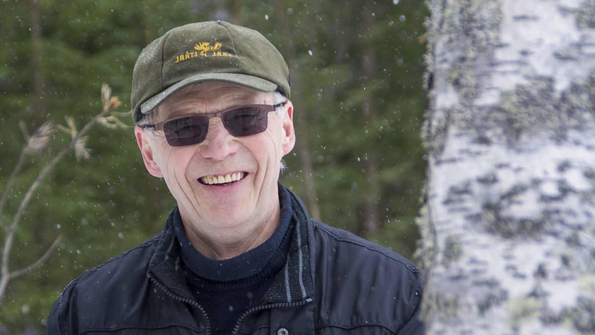 Ilmari Pulkkinen