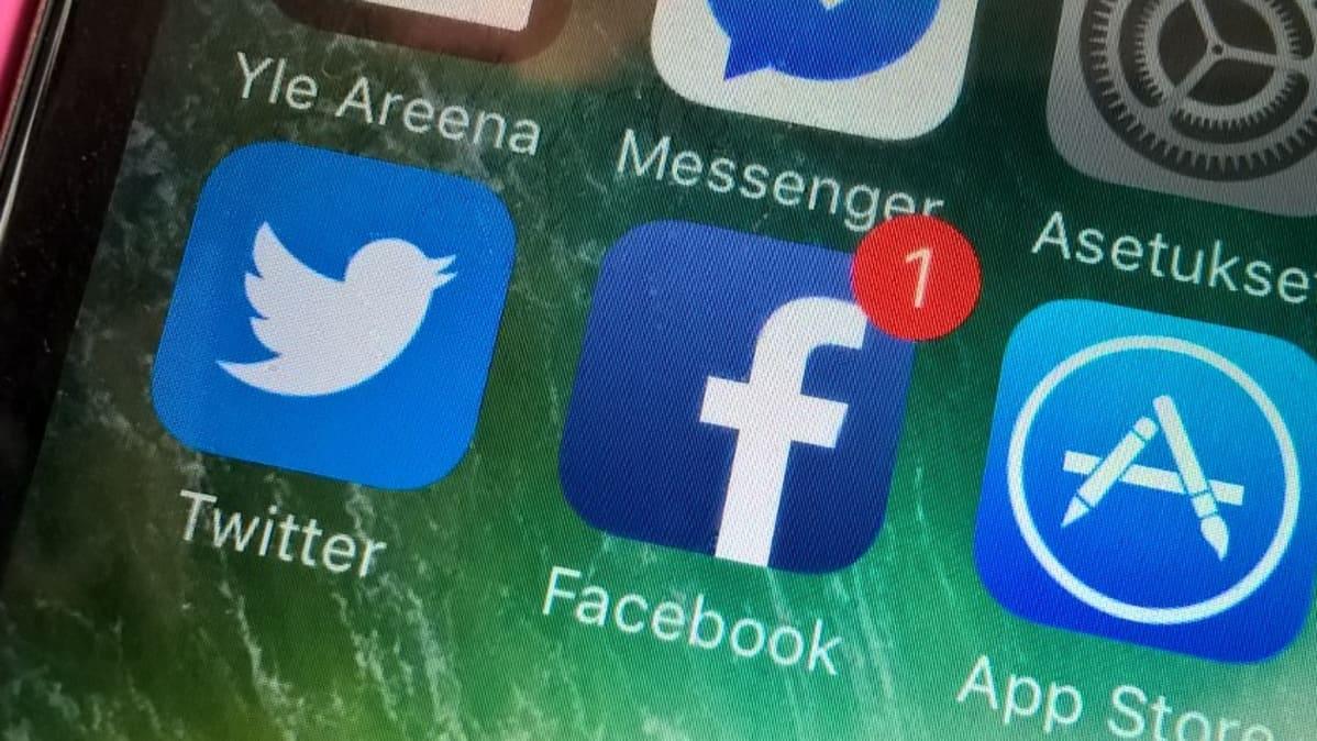 Kulttuuri vaikuttaa sosiaalisessa mediassa tykkäämisiin ja yritysten tuottaman sisällön jakamiseen.
