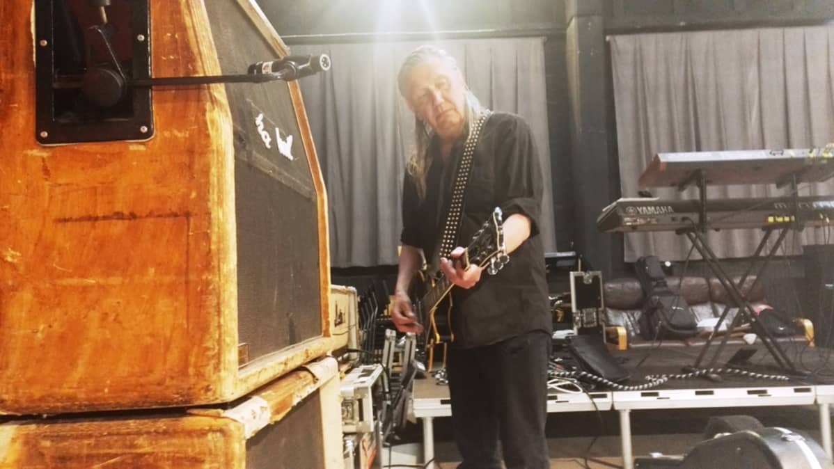 kitaristi