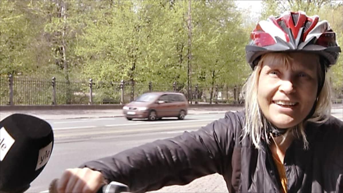 Kristina Vuorela
