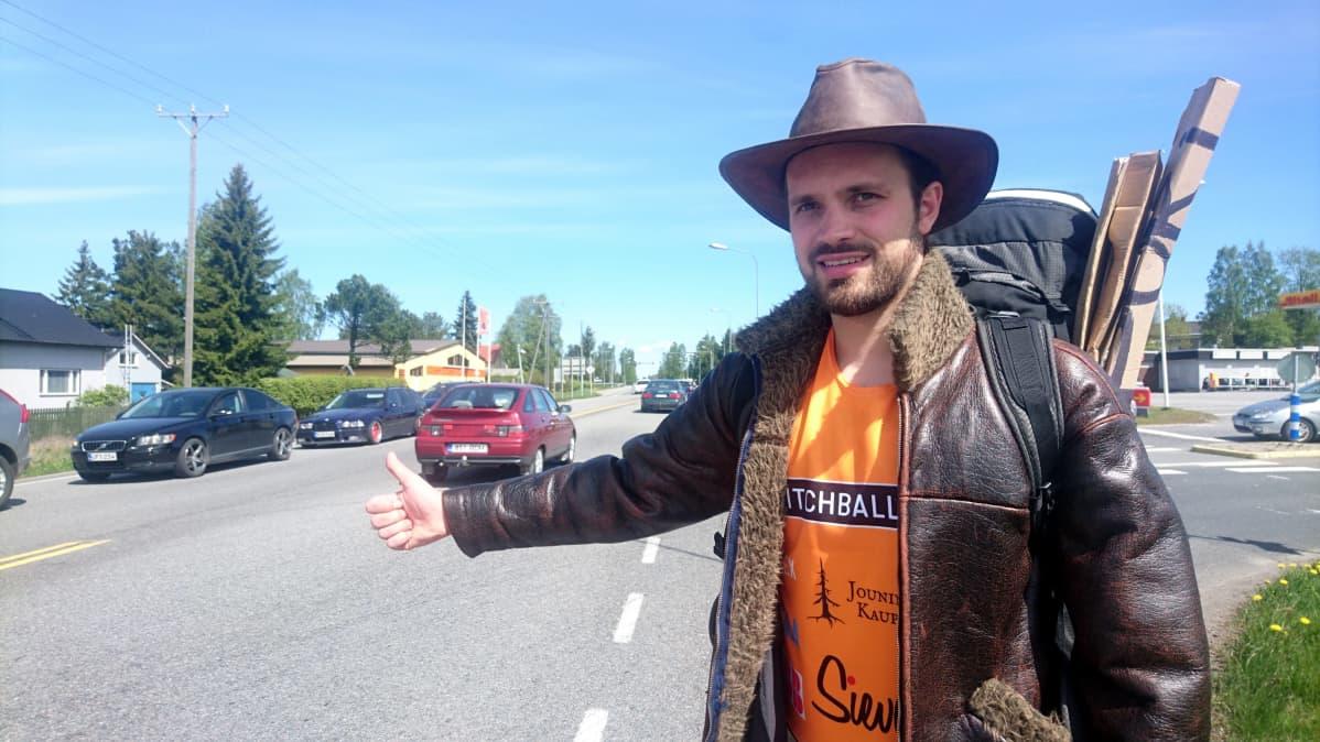 Matti Fouchault-Airasmaa