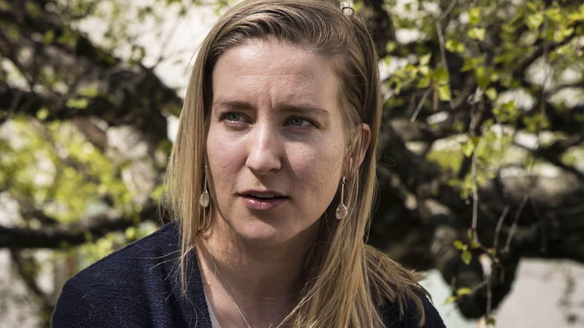 Johanna Vuorelma