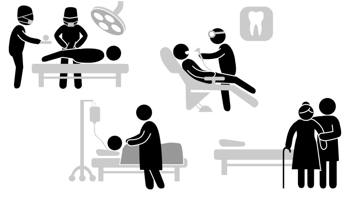 Terveystiedot
