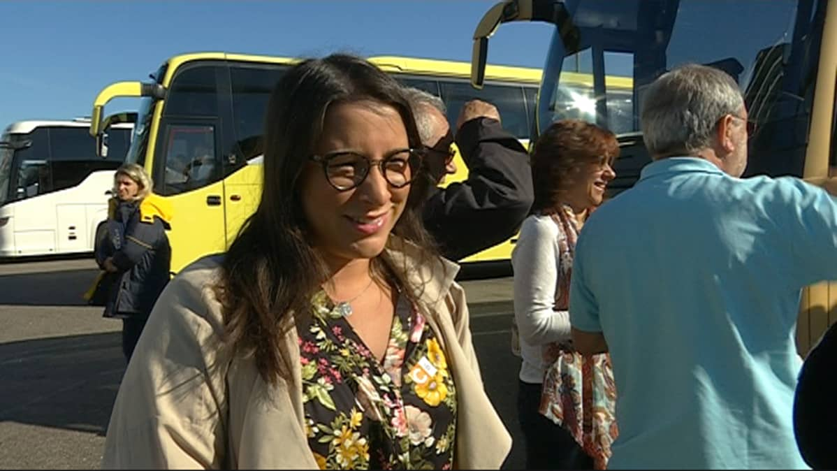 Ines Santos