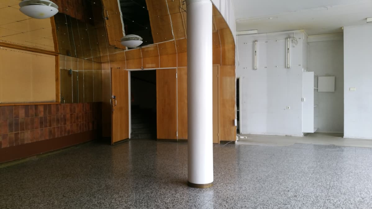Nuijamiehen aula