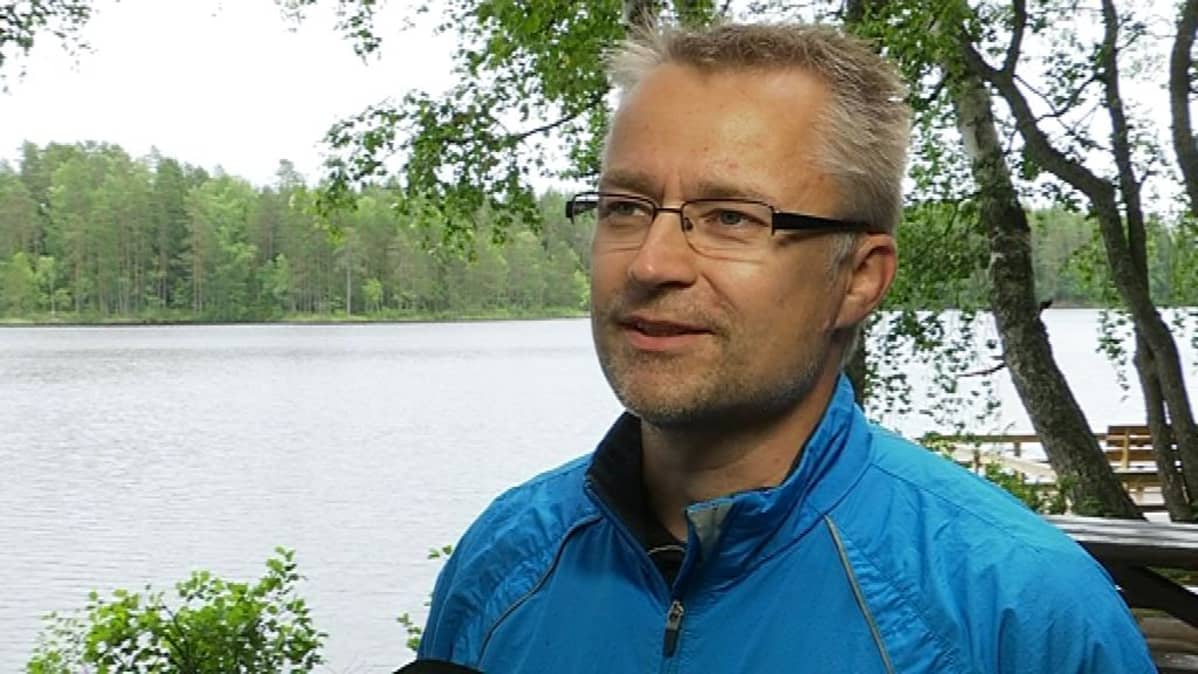 Juha Nyman