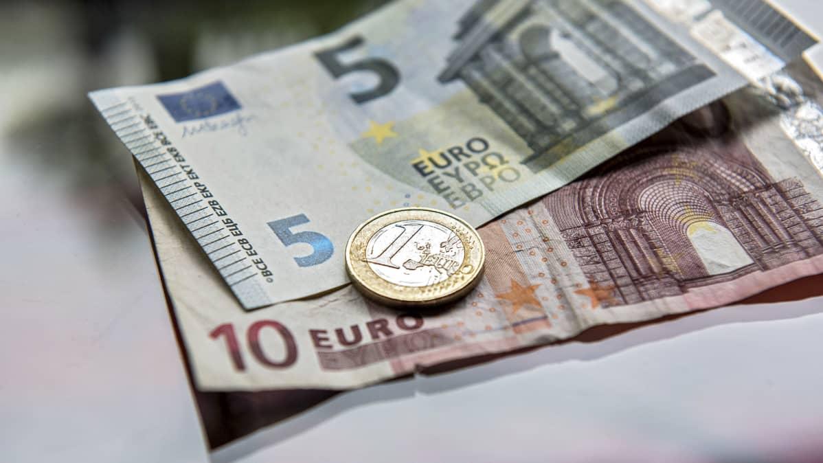 rahan tienaaminen netissä