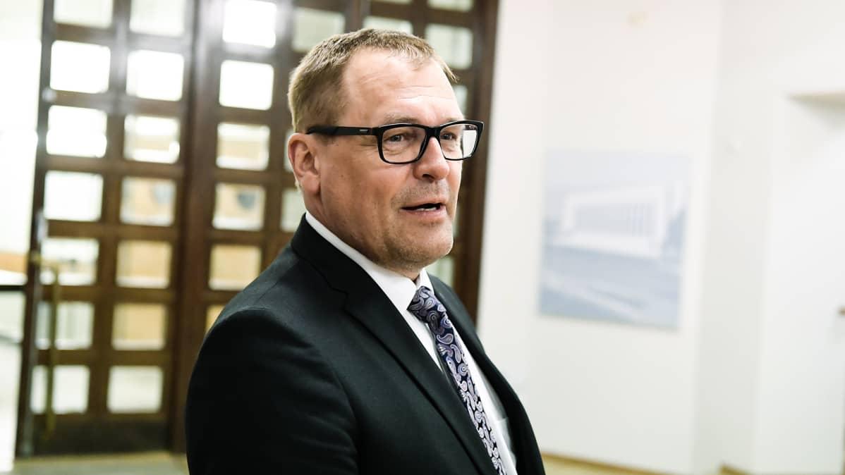 Matti Torvinen