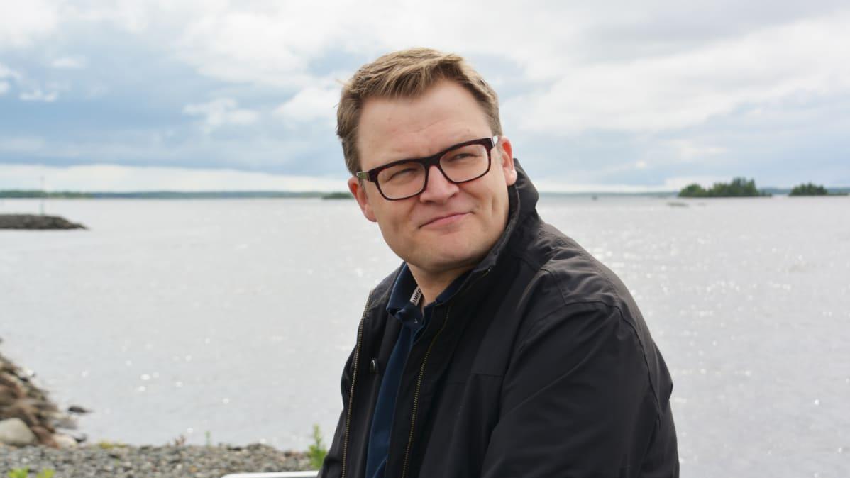 Juha Torvinen