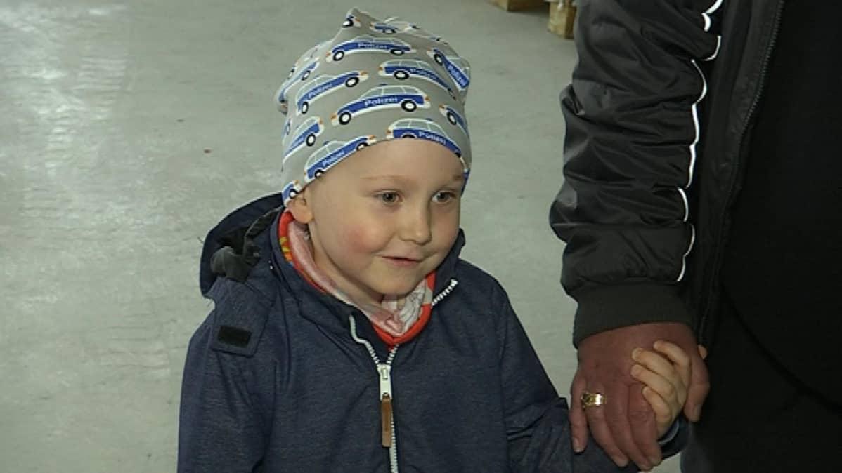 Leevi Pekkala