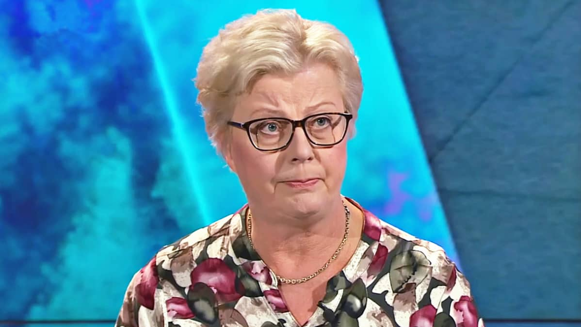 Kati Myllymäki.