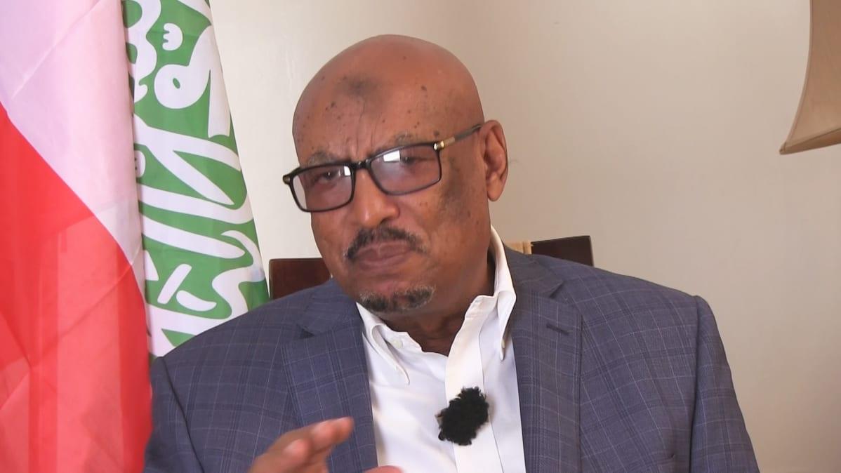 Faisal Ali Warabe.