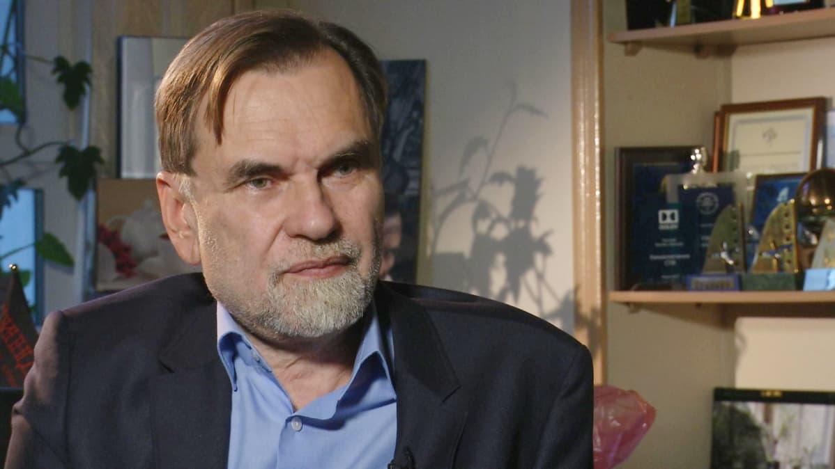 Sergey Sel`yanov