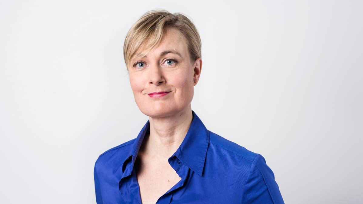 Elina Ravantti