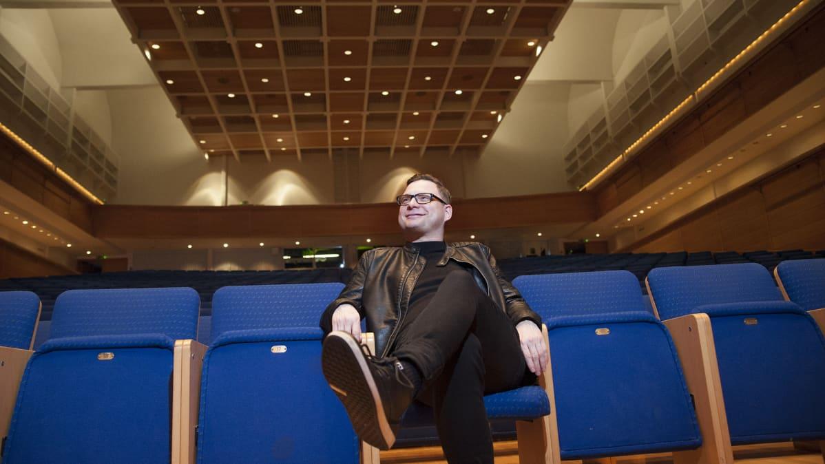 Juha Jylhäsalmi