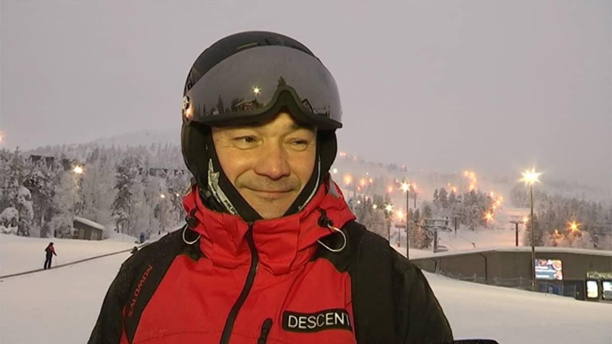Virolainen Andres Juul
