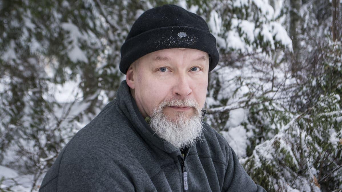 Tuomas Kuhmonen