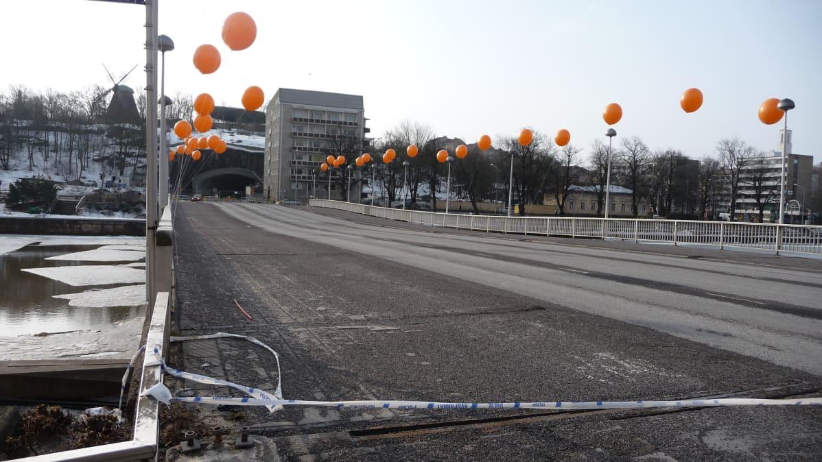 Aprilskämtet i Åbo 2010