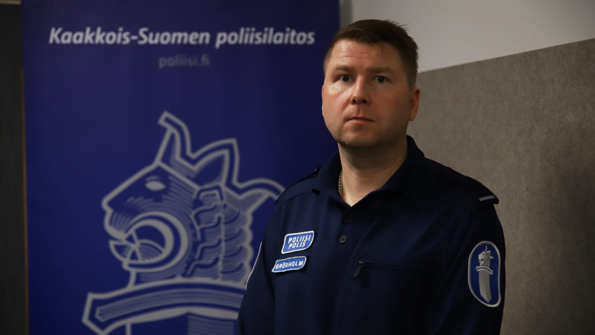 Sami Grönholm