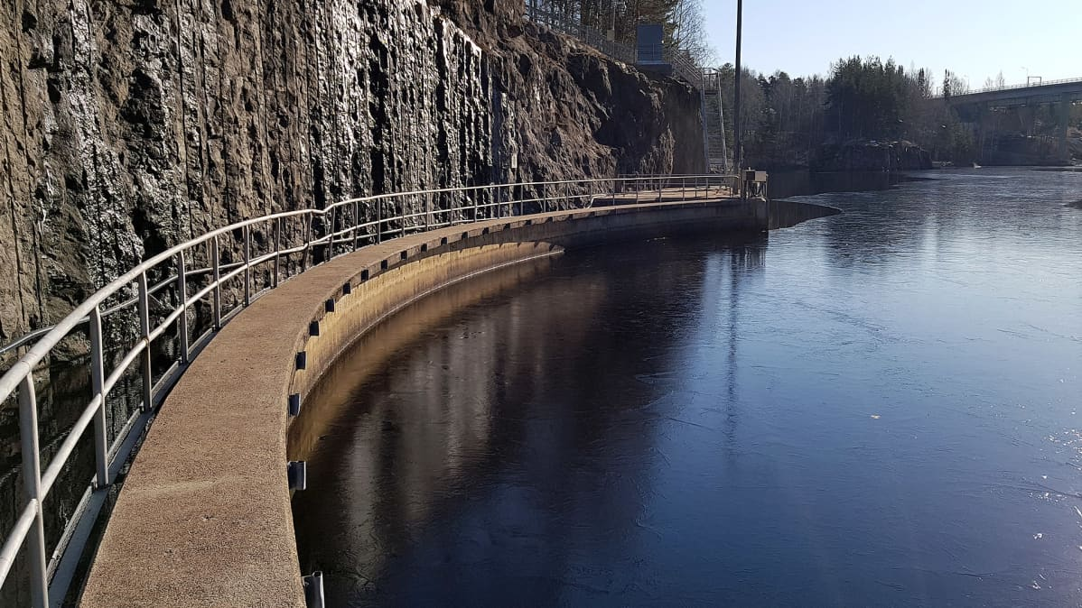 Saimaan kanavan turvapato