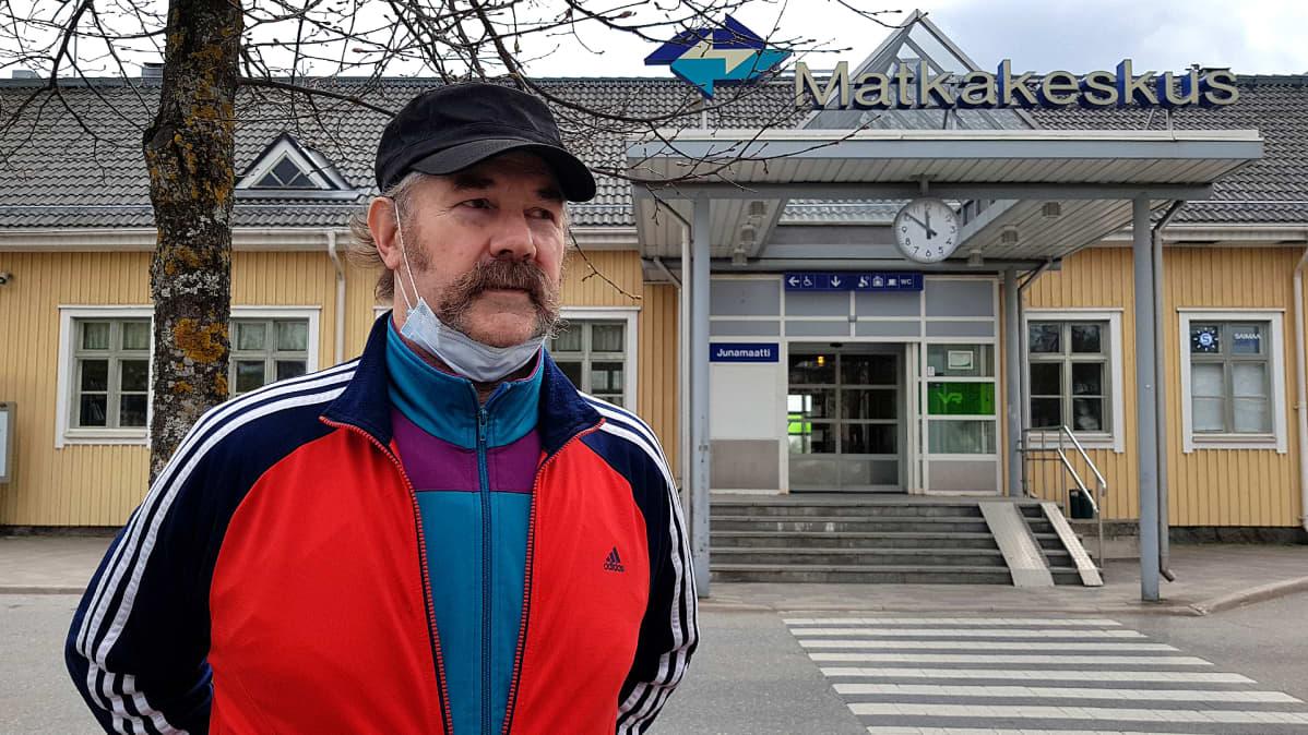 Veli-Matti Kleimola