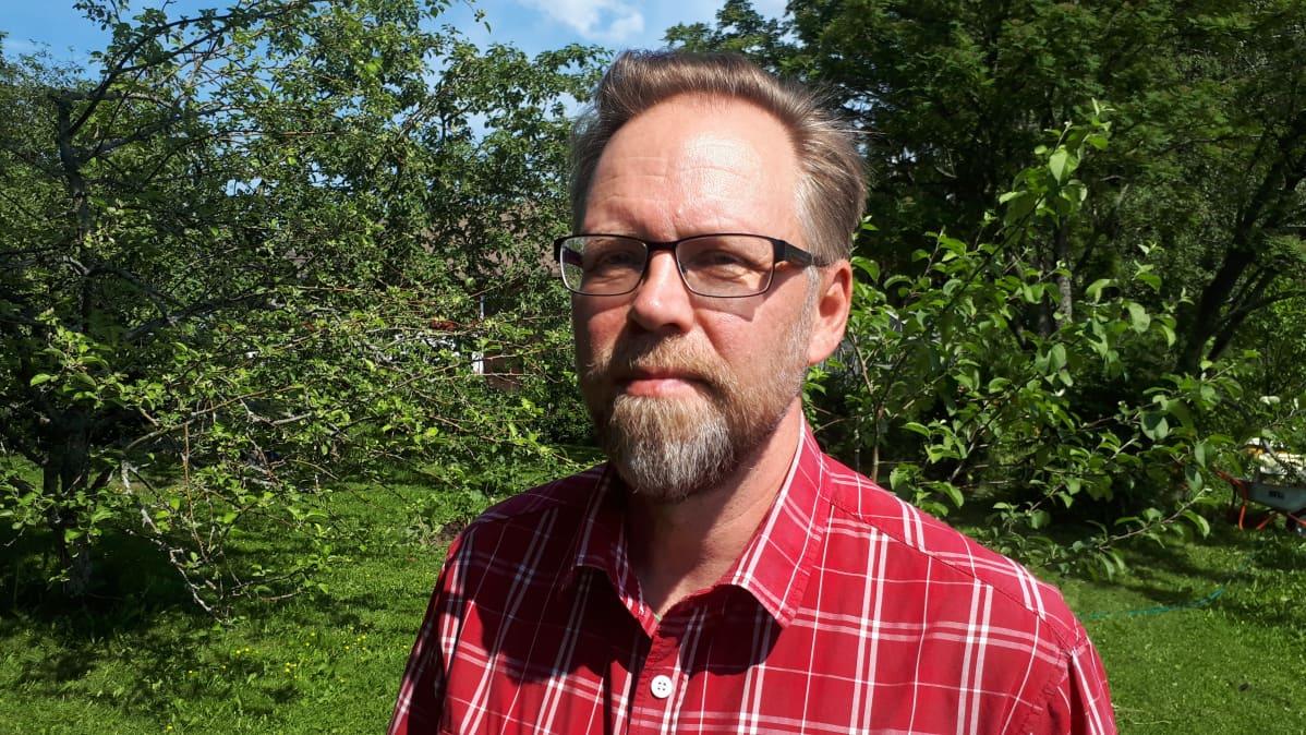 Mikko Kuussaari