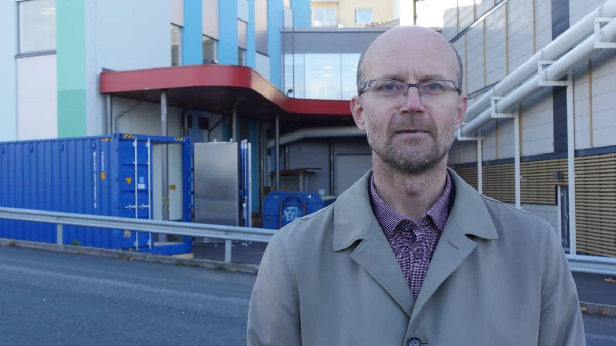 Markku Mäki-Hokkonen
