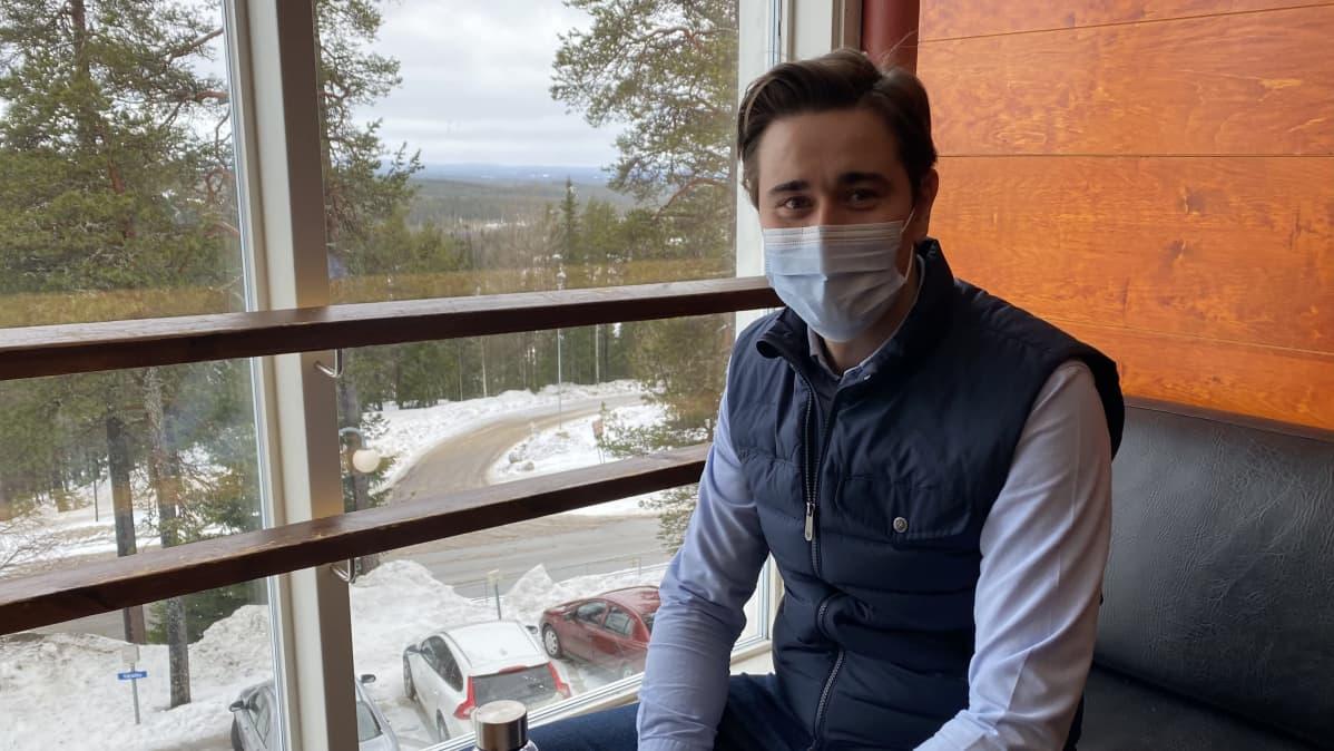 Ravintola Riipinen Henrik Riipinen