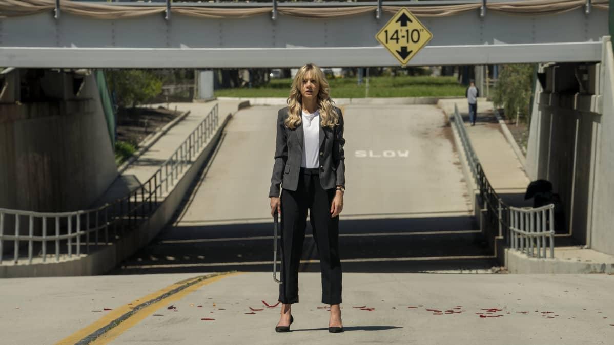 Carey Mulligan esittää pääosaa seksuaalista ahdistelua käsittelevässä elokuvassa Lupaava nuori nainen
