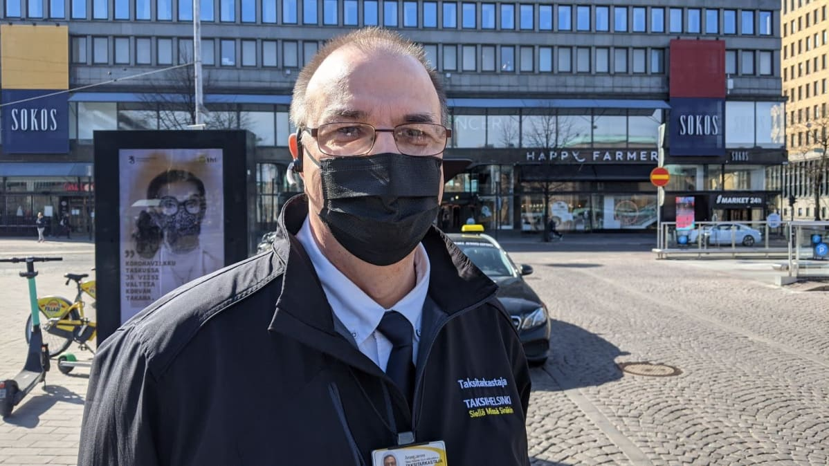 Janne Åman