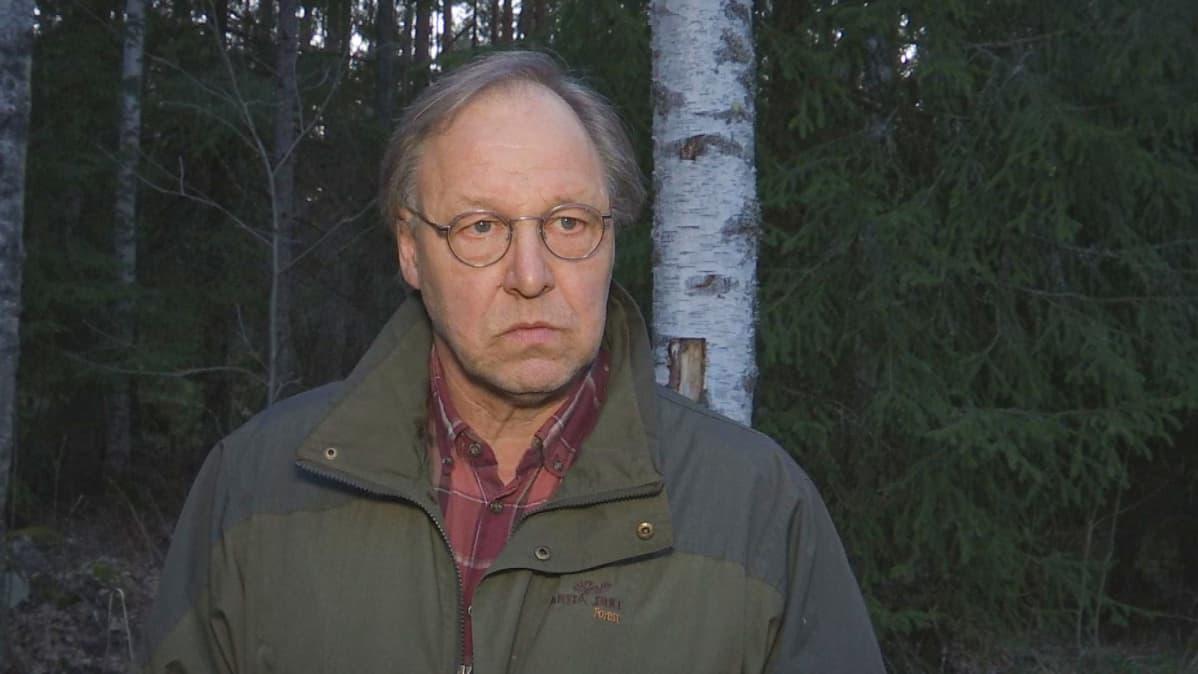 Jari Kuusemo.