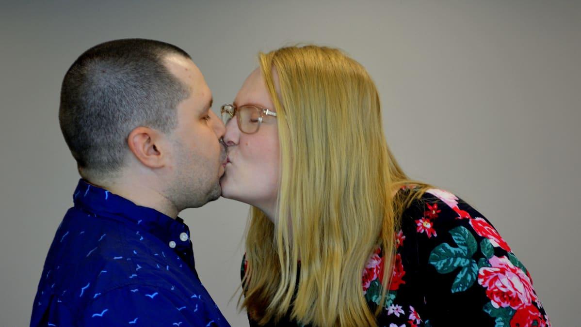 Miten saada takaisin ulos dating maailma