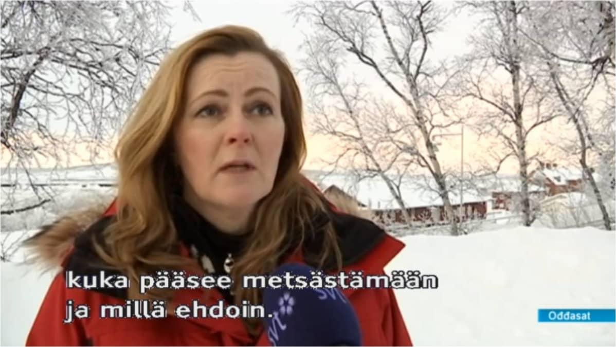 Birgitta Isaksson