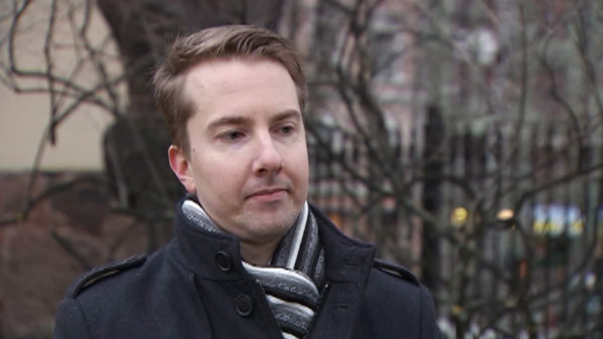 Antti Myllymaa