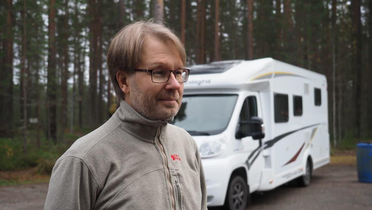 Matti Jokisalo, Vantaa
