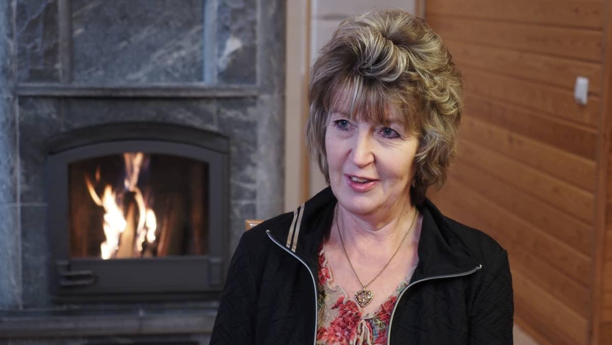 Anita Heikkinen