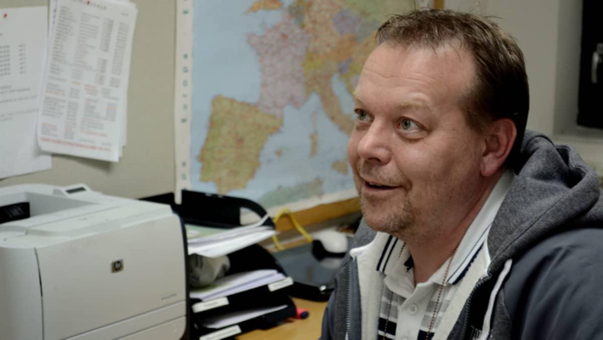 Jukka Kastikainen