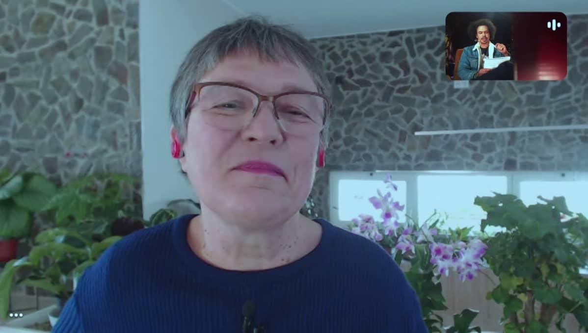 Tuija Matikka