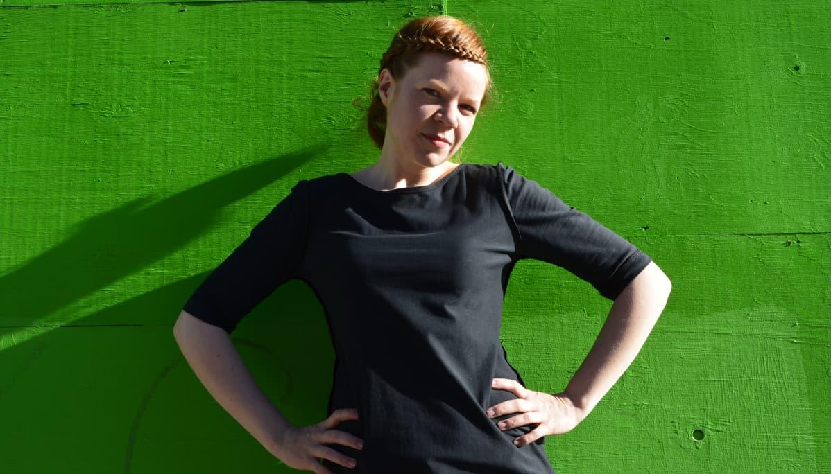 Anniina Nurmi.