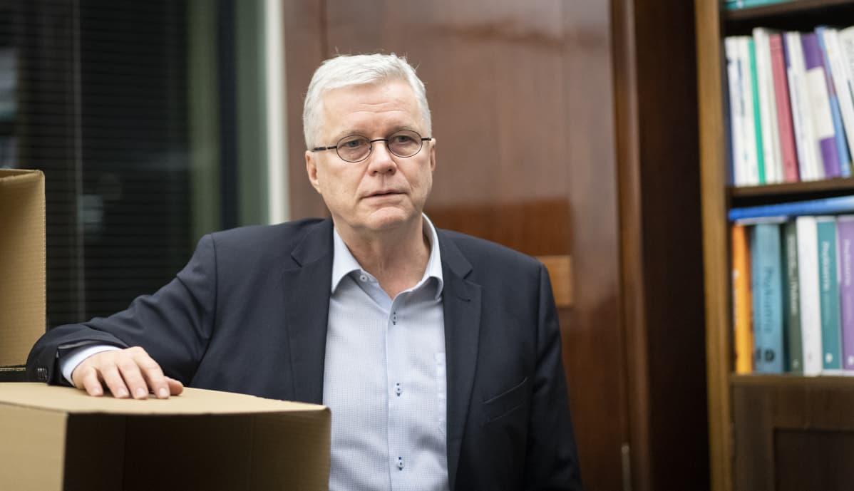 Markus Henriksson