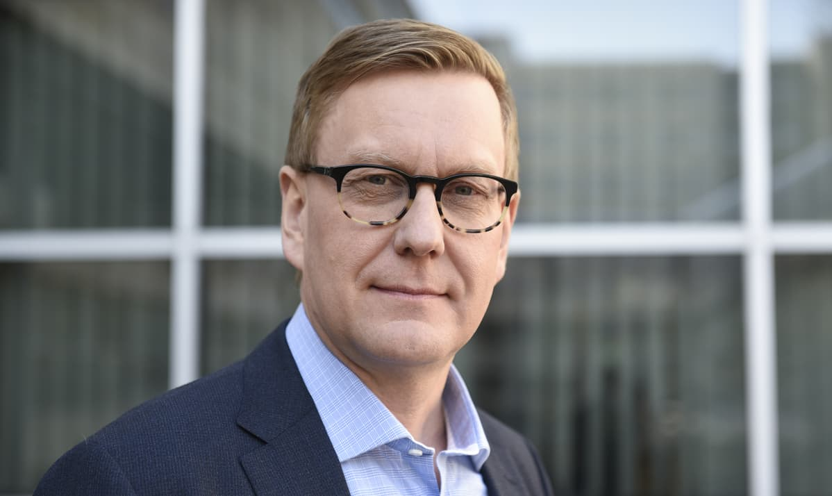 Atte Jääskeläinen.