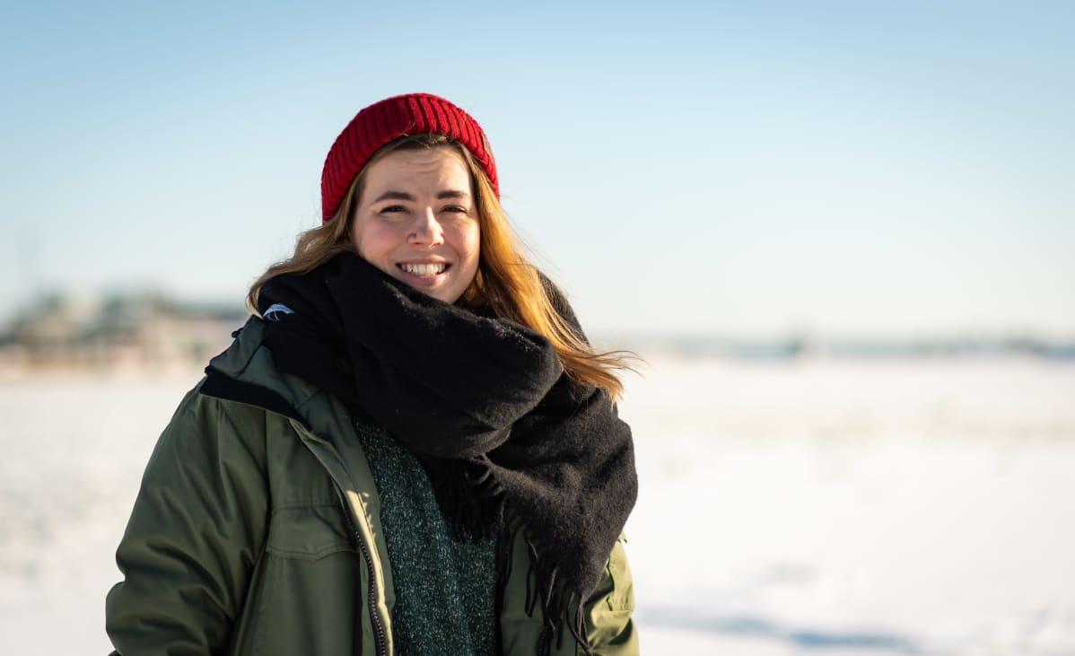 Anni Gullichsen