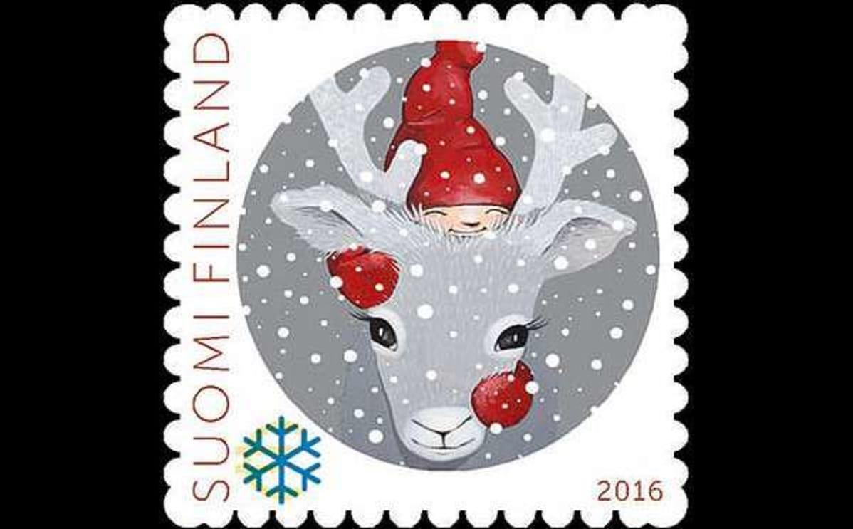joulumerkki 2018 hinta Suuri postimerkkiuudistus mullistaa joulukorttien lähetyksen – nyt  joulumerkki 2018 hinta