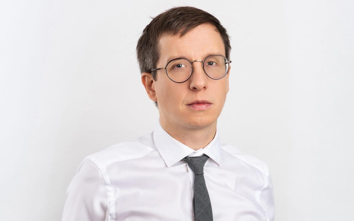 Markku Lehmus