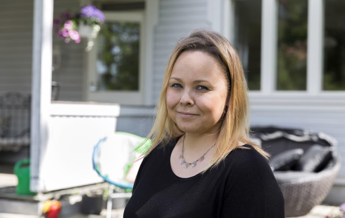 Minna Wikström